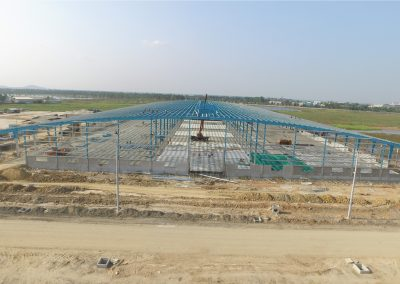 Vital Premium Water Factory - Phnom Penh - 2018