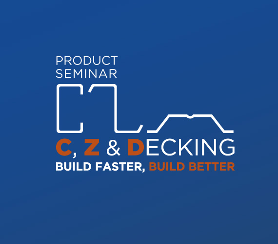 Product Seminar on C&Z Purlin, Decking